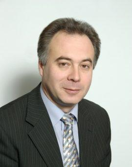 Глозман Александр Евгеньевич