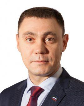 Гуцалюк Артем Вениаминович