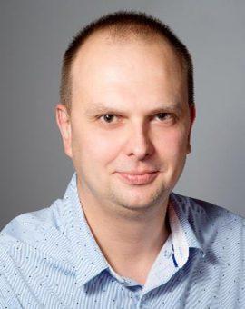 Егоров Петр Владимирович