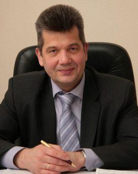 Безлепкин Сергей Георгиевич